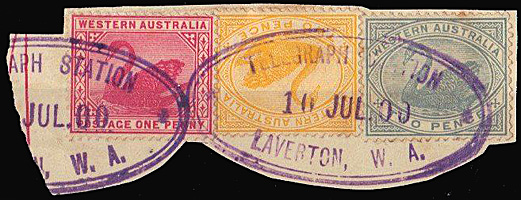 Laverton 1900